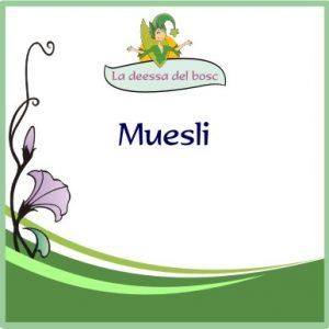 Muesli