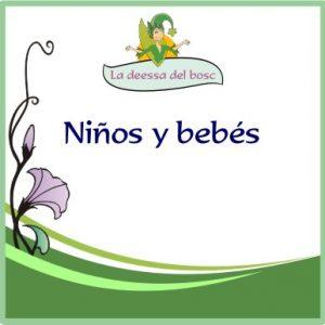 Niños y bebés
