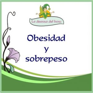 Obesidad y Sobrepeso