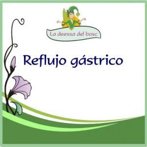 Reflujo gástrico