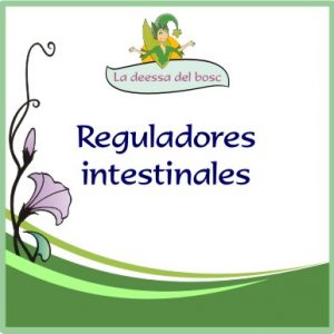 Reguladores intestinales