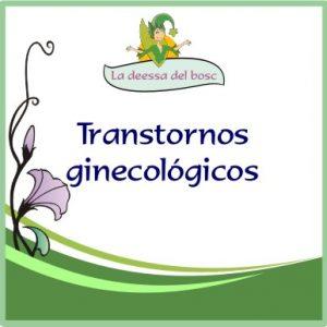 Transtornos ginecológicos