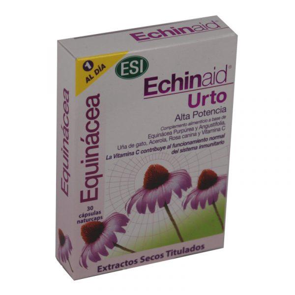 Echinaid urto Esi 30 cápsulas
