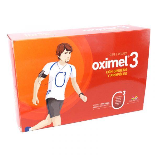 Oximel 3 Conatal