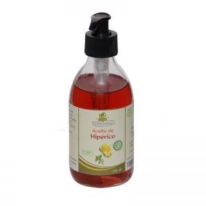 aceite de hipérico 250 ml