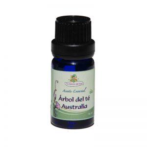 aceite esencial de árbol del té 10 ml