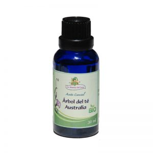 aceite esencial de ábol del té 30 ml