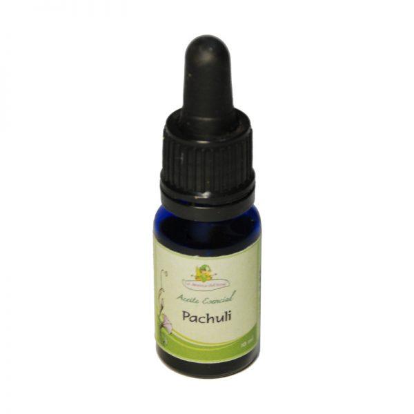 Aceite esencial de pachuli 10 ml