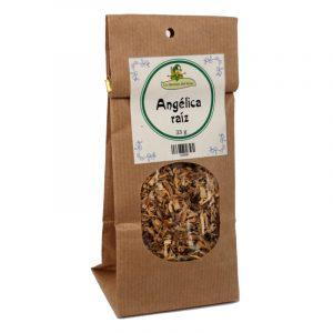 angélica raíz 33 g