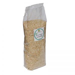 arroz integral basmati BIO 1000 g
