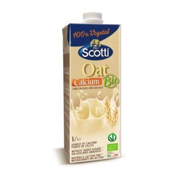 bebida scotti avena calcium 1 l