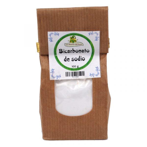 Bicarbonato de sodio 100 g
