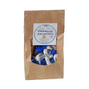 caramelos malvavisco 100 g