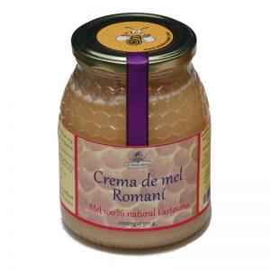 crema de miel de romero 910 g