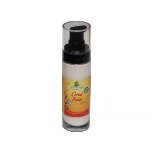 crema solar 50 ml