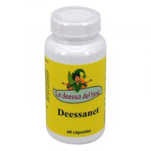 Deessanet 60 cápsulas