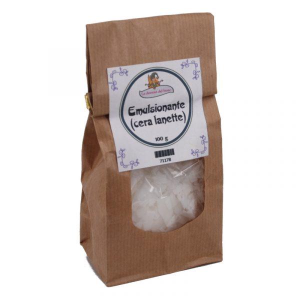 Emulsionante (cera lanette) 100 g