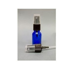 envase cristal 100 ml con spray