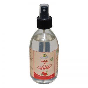 hidrolato de calendula 250 ml