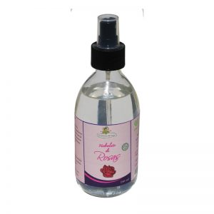 hidrolato de rosas 250 ml