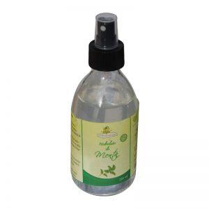 hidrolato menta 250 ml