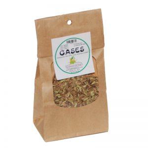 mezcla hierbas especial gases 100 g