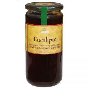 miel eucalipto 940 g