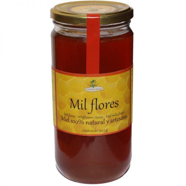 miel de mil flores 940 g