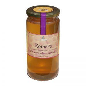 miel romero 940 g