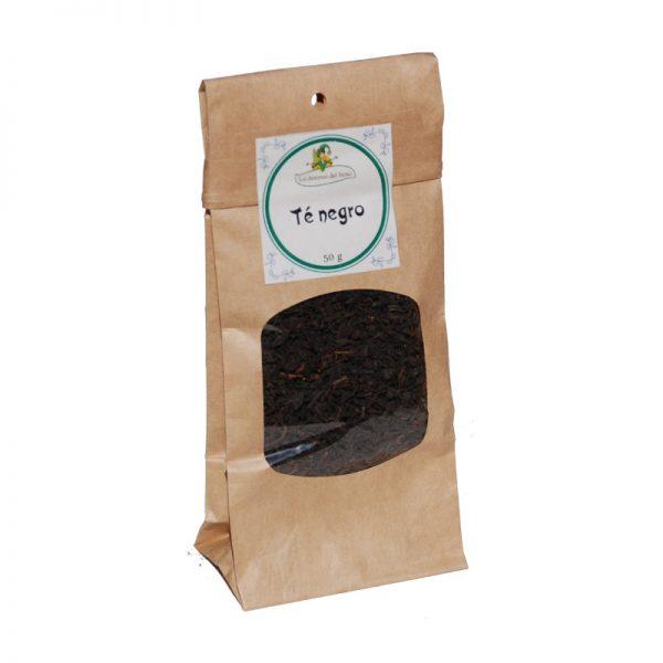 té negro 50 g